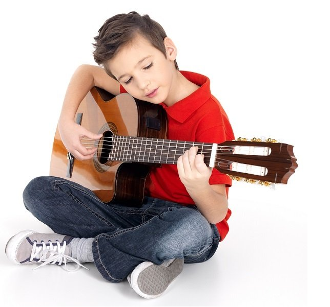 Five Reasons Why Learning an Instrument Is Great for Your Kid