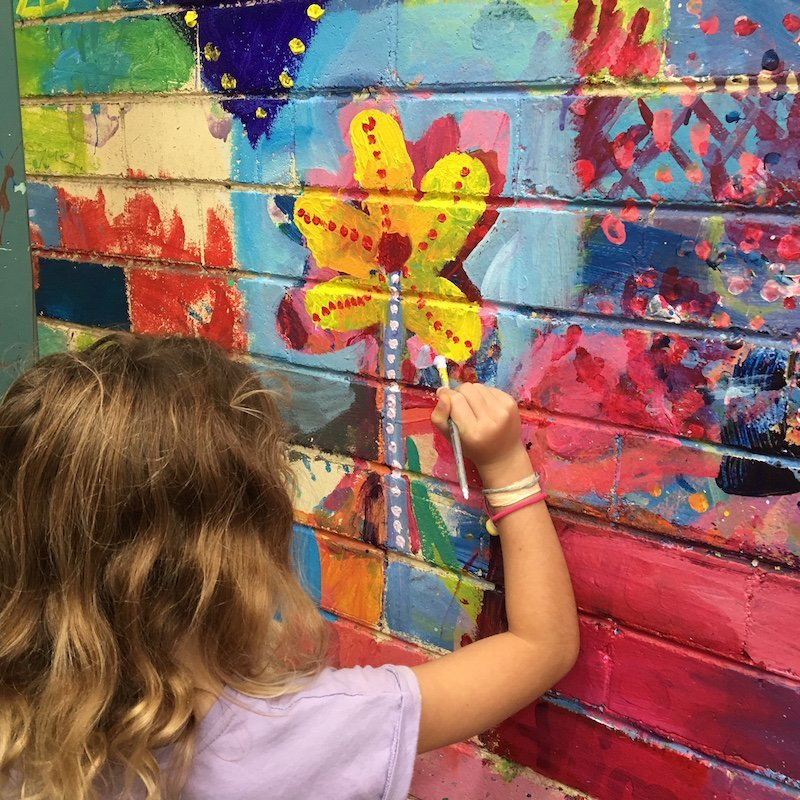 South Coogee Art Club – Holiday Workshops