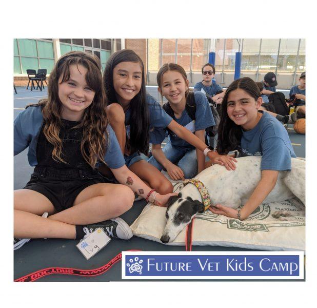 Future Vet Kids Camp