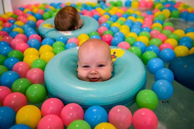 My Baby Bubble Spa