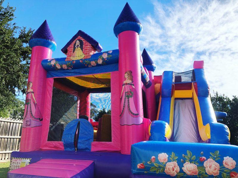 Bounce O Rama – Premium Jumping Castle Hire