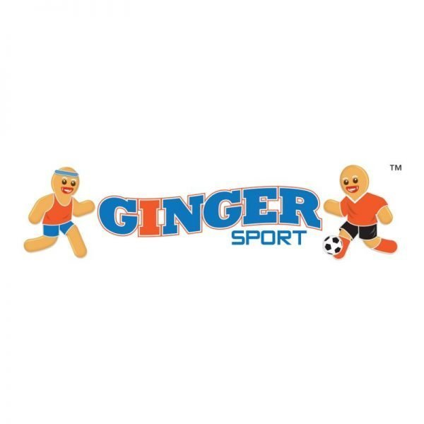 Fun Soccer with Ginger Sport