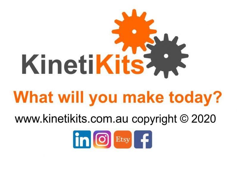 KinetiKits – STEM Kits for Kids