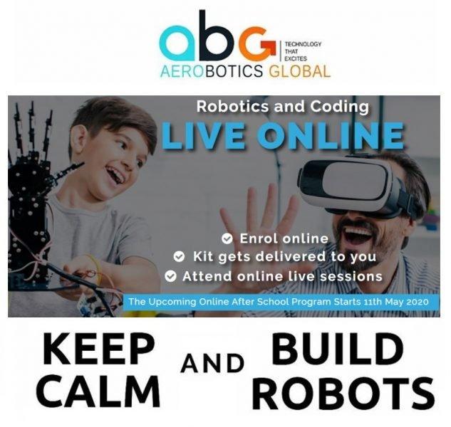Robotics and Coding Program