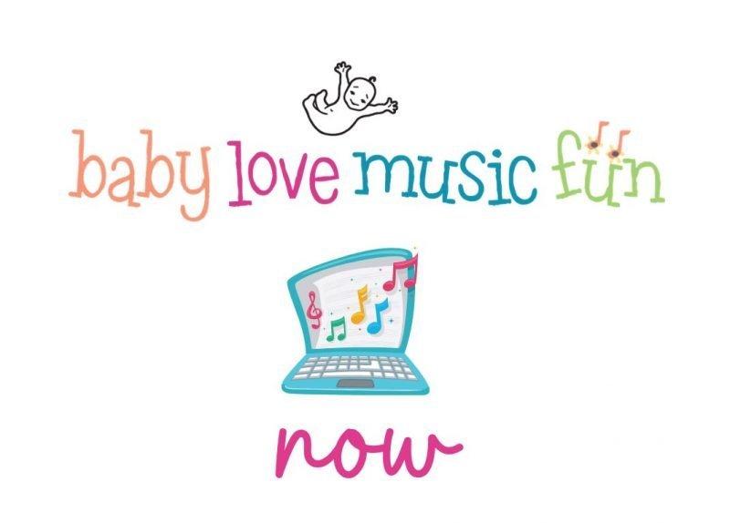 Baby Love Music Fun