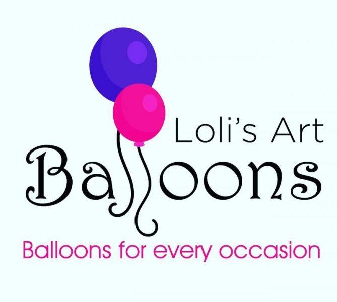 Loli's Art Balloons