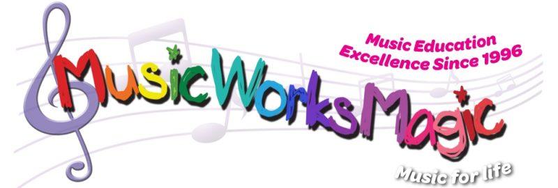 Music Works Magic
