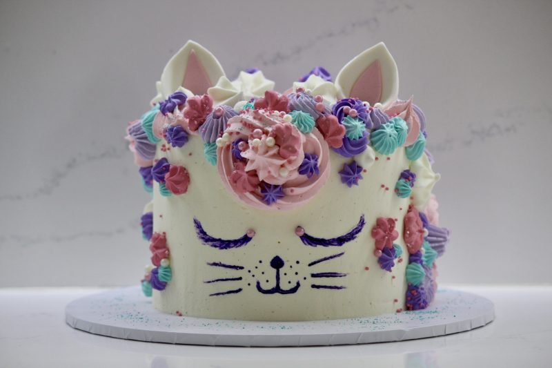 SweetFlair Cakes