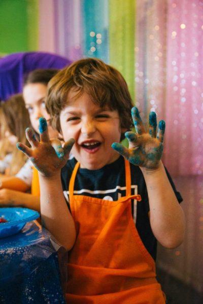 Fizz Kidz Virtual School holiday programs and Birthday Parties