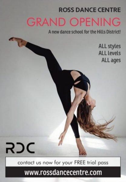 Ross Dance Centre