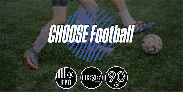 Choose Football (formerly Football Pathway Australia)